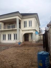5 bedroom Terraced Duplex House for rent zaonist estate Ireakari Akala Express Ibadan Oyo