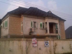5 bedroom House for sale NTA road Magbuoba Port Harcourt Rivers - 0