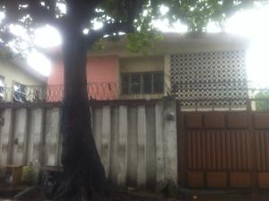 5 bedroom Detached Duplex House for sale Off Randle road  Apapa Lagos