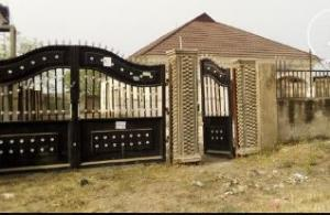 5 bedroom Flat / Apartment for sale OGD HOUSING EXTENSION ASERO  Asero Abeokuta Ogun