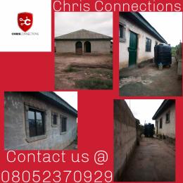 5 bedroom Flat / Apartment for sale Cele Central ijede ikorodu Lagos Ijede Ikorodu Lagos