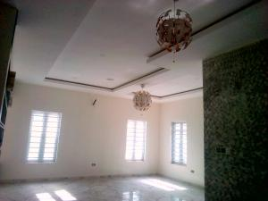 5 bedroom Detached Duplex House for sale Lekki chevron Lekki Lagos