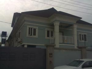 5 bedroom Flat / Apartment for rent Plot 5A, Ibrahim Odofin Agungi Lekki Lagos