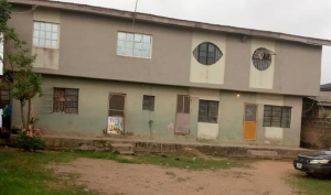 5 bedroom Flat / Apartment for sale Ijaiye Ifako Agege Lagos
