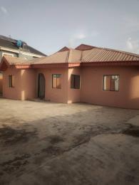 5 bedroom Mini flat Flat / Apartment for sale Isuti road Egan Ikotun/Igando Lagos