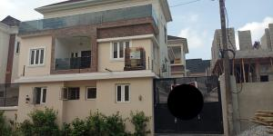 6 bedroom Detached Duplex House for rent Osapa Osapa london Lekki Lagos