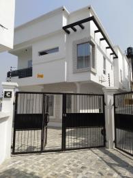 5 bedroom Detached Duplex House for sale Muritala Eletu way, osapa,lekki,lagos Osapa london Lekki Lagos - 0