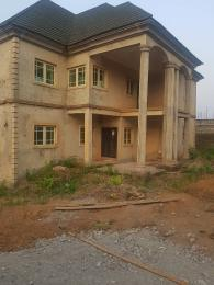 5 bedroom Detached Duplex House for sale Jubilation Garden Estate  Lokogoma Abuja