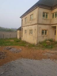5 bedroom Detached Duplex House for sale Jubilation Garden Estate  Lokogoma Abuja