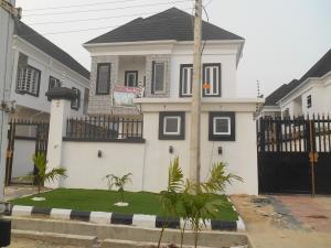 5 bedroom House for sale White Oak Estate, Ologolo Lekki Lagos - 10