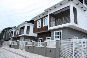 5 bedroom Detached Duplex House for rent Ikate Ikate Lekki Lagos
