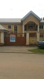 5 bedroom House for rent - Asokoro Abuja