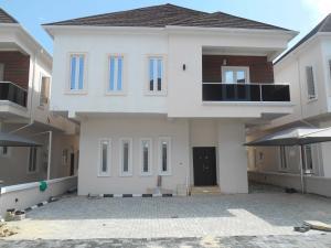 5 bedroom Detached Duplex House for sale Chevron Area chevron Lekki Lagos
