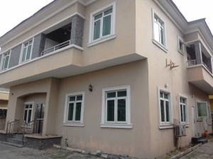 5 bedroom Detached Duplex House for rent Chevy View Estate chevron Lekki Lagos