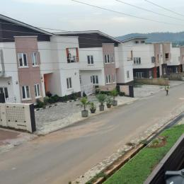 5 bedroom Detached Duplex House for sale Paradise estate life camp Life Camp Abuja
