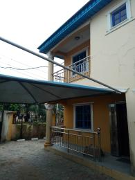 5 bedroom Detached Duplex House for rent NUJ estate near opic  Isheri North Ojodu Lagos