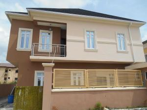 5 bedroom House for sale Chevy View Estate chevron Lekki Lagos - 38