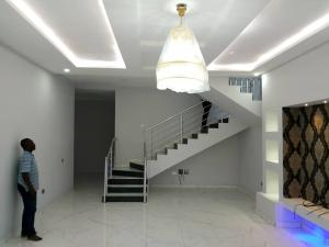 5 bedroom Detached Duplex House for sale Chevy View Estate by chevron head office chevron Lekki Lagos