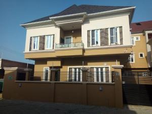 5 bedroom House for sale Ologolo, Lekki, Lagos Agungi Lekki Lagos - 3