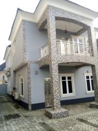 5 bedroom House for sale Oluwadamilola Fashade Omole phase 1 Ogba Lagos