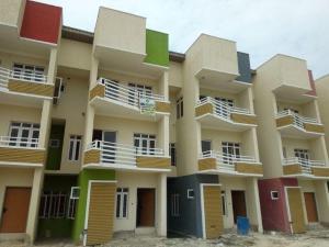 House for sale Chevron Alternative Route Lagos - 1