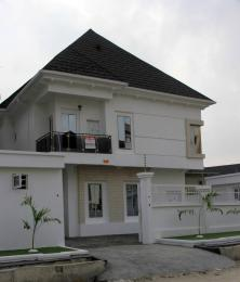 5 bedroom House for sale Chevy view  chevron Lekki Lagos - 0