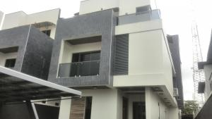 House for sale Off Hakeem Dickson Street Lagos - 1