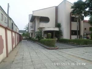 House for sale Soluyi Ifako-gbagada Gbagada Lagos