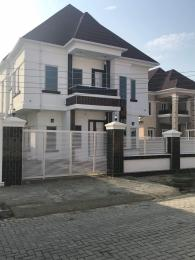 5 bedroom House for sale Crown Estate Crown Estate Ajah Lagos - 19