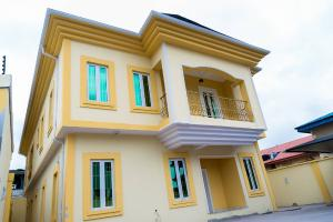5 bedroom Detached Duplex House for sale omole phase 1 Ogba Lagos