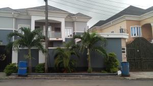5 bedroom Detached Duplex House for sale Magodo GRA Estate Phase 1 Magodo GRA Phase 1 Ojodu Lagos