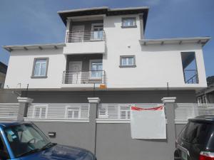 5 bedroom House for sale Elegushi Ikate Lekki Lagos - 30