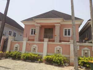 Detached Duplex House for sale Amuwo Odofin Amuwo Odofin Lagos