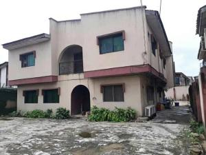 5 bedroom Shared Apartment Flat / Apartment for sale AGO PALACE WAY LAGOS Isolo Lagos