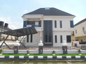 5 bedroom Detached Duplex House for sale Lekki County Homes (Megamound) Ikota Lekki Lagos