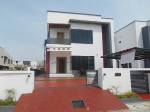 5 bedroom Detached Duplex House for sale Lekky County Homes ( Megamound) Close To Ikota Lekki Lagos
