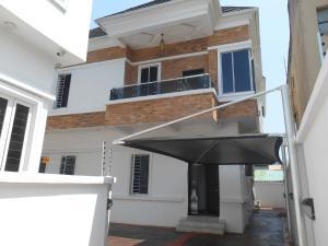 5 bedroom Detached Duplex House for sale . Idado Lekki Lagos