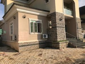 5 bedroom Detached Duplex House for sale Airport Road Lugbe Abuja