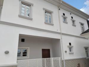5 bedroom Detached Duplex House for sale Karsana Abuja