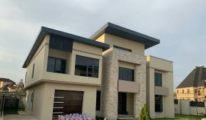 5 bedroom Detached Duplex House for sale Katampe Main Abuja