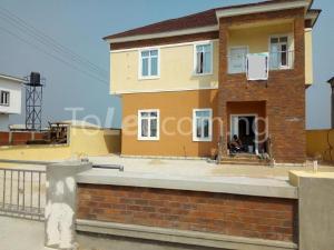 5 bedroom House for sale 55 Lekki Phase 1 Lekki Lagos