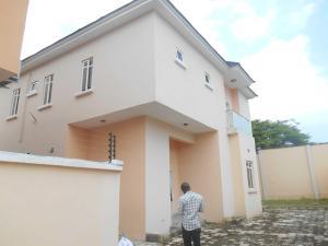 House for sale Thomas Estate Ajah Lagos - 1