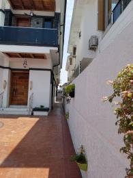 5 bedroom House for sale osapa Lekki Lagos