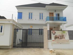 5 bedroom Detached Duplex House for sale Elegushi Ikate Lekki Lagos - 36