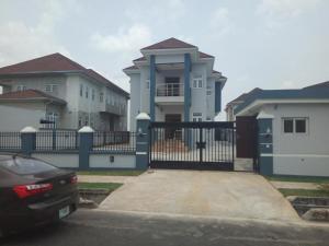 5 bedroom House for sale Pinnock Beach Estate Osapa london Lekki Lagos - 29