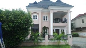 5 bedroom House for sale Carlton Gate Estate  chevron Lekki Lagos