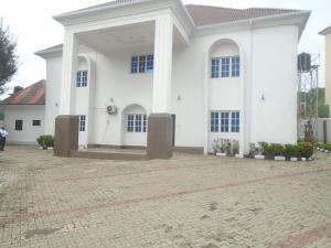 5 bedroom Detached Duplex House for rent maitama Maitama Abuja