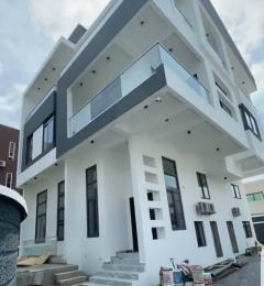 7 bedroom Detached Duplex House for sale Ikoyi Lagos