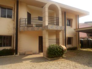 5 bedroom Detached Duplex House for sale Maitama Abuja
