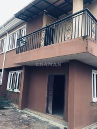 5 bedroom Detached Duplex House for sale isecom via Berger Ojodu Lagos